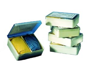 Mould Resin