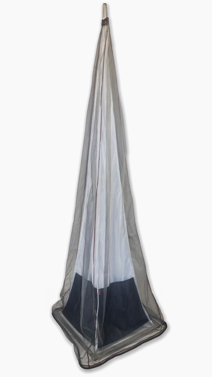 Moustiquaire pour manche à air