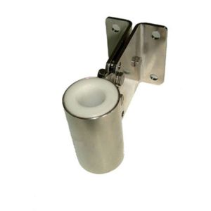 Gangway Attachment Fitting, Surface Mount