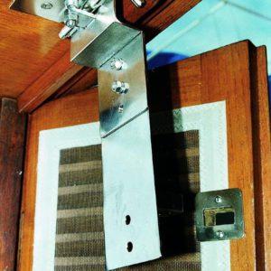 Sailboat Burglar Lock