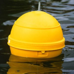 Fixed Caution Zone-Buoy