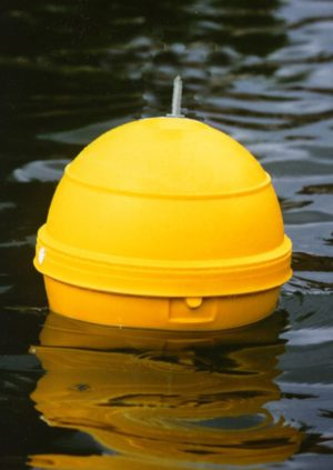 Fixed Caution Zone-Buoy