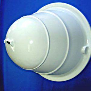 spare parts for the self-retracting anchor buoy
