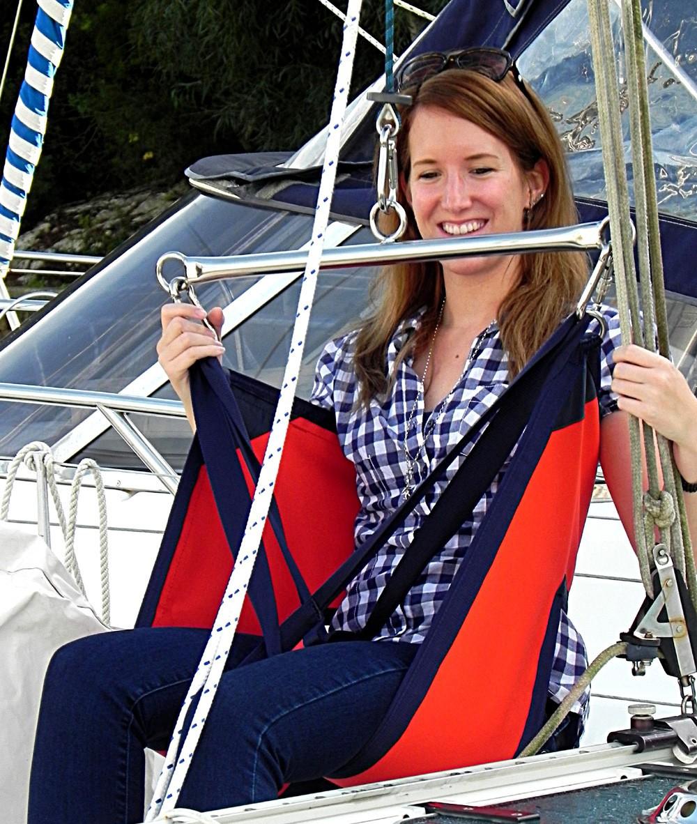 SWI-TEC Chaise pour les handicapés