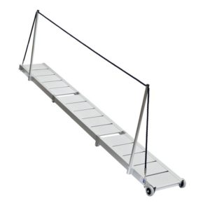 Gangway Leicht 2,5m 2x klappbar
